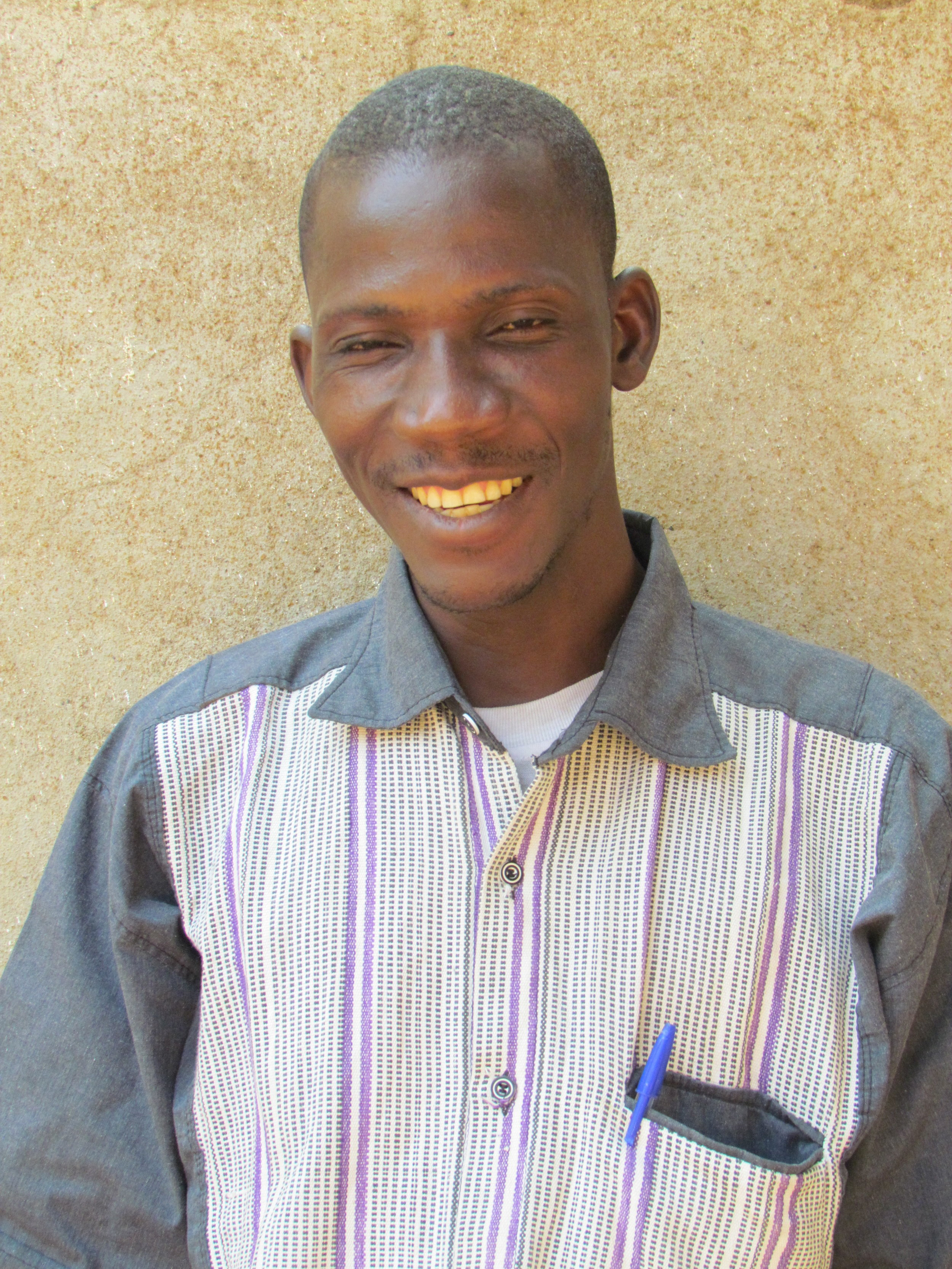 Younissa is using his education to help others get an education!