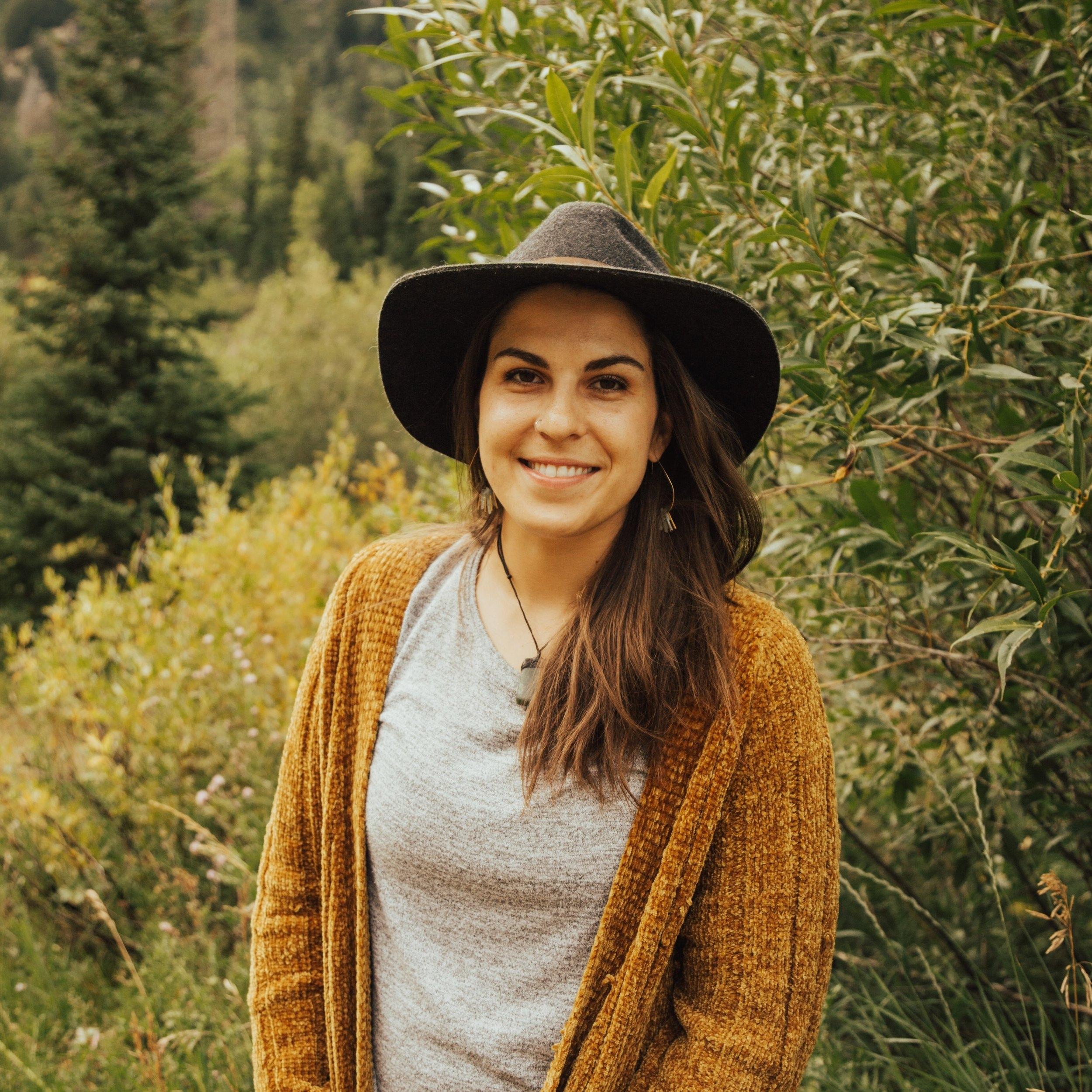 Madison Denkers