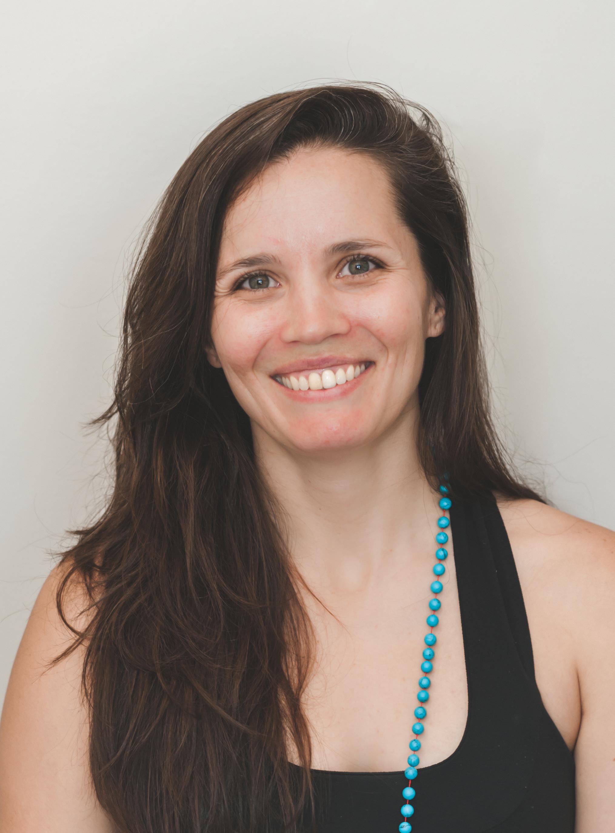 Sarah McConkie