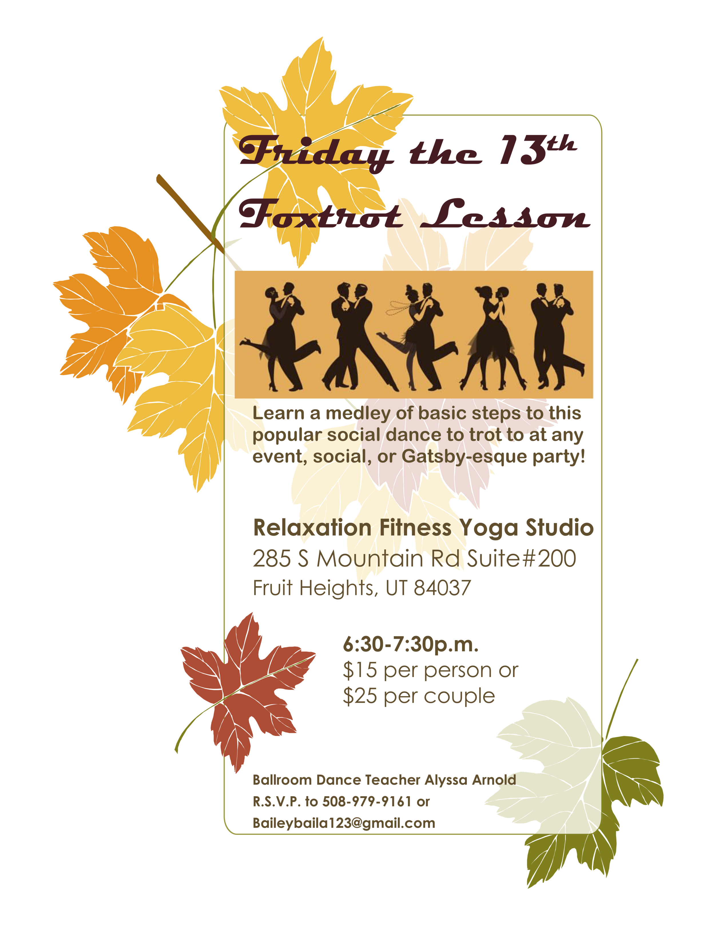 Friday the 13th Foxtrot Flyer PDF.png