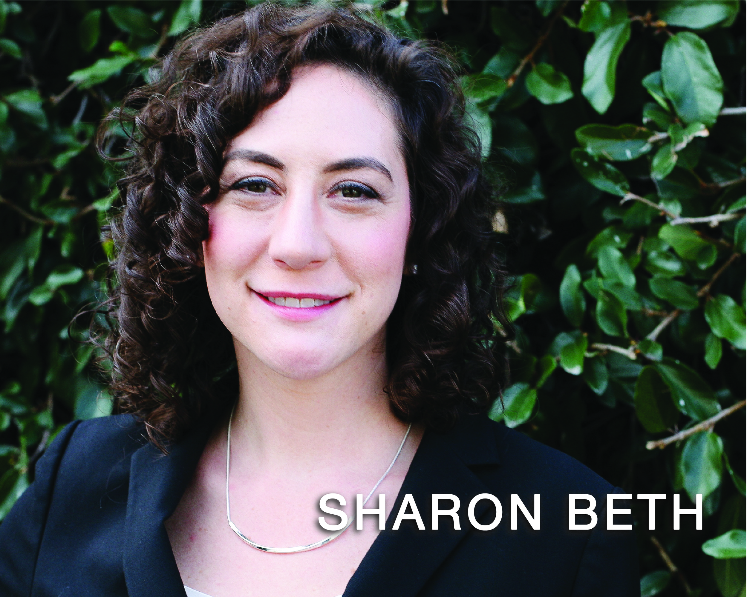 Meet Sharon Beth  , the office manager at Brilliant Dental in Escondido, CA.
