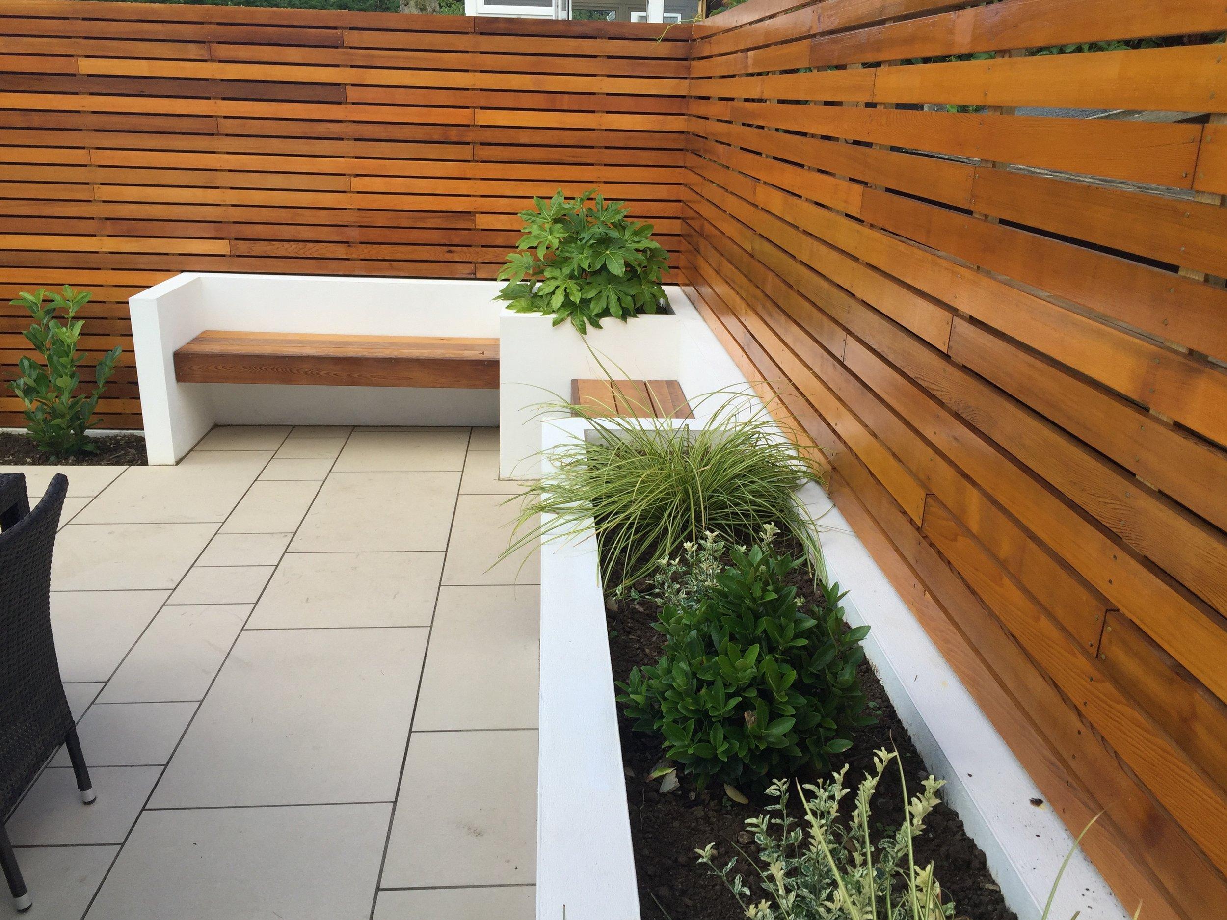 Contemporary Cedar