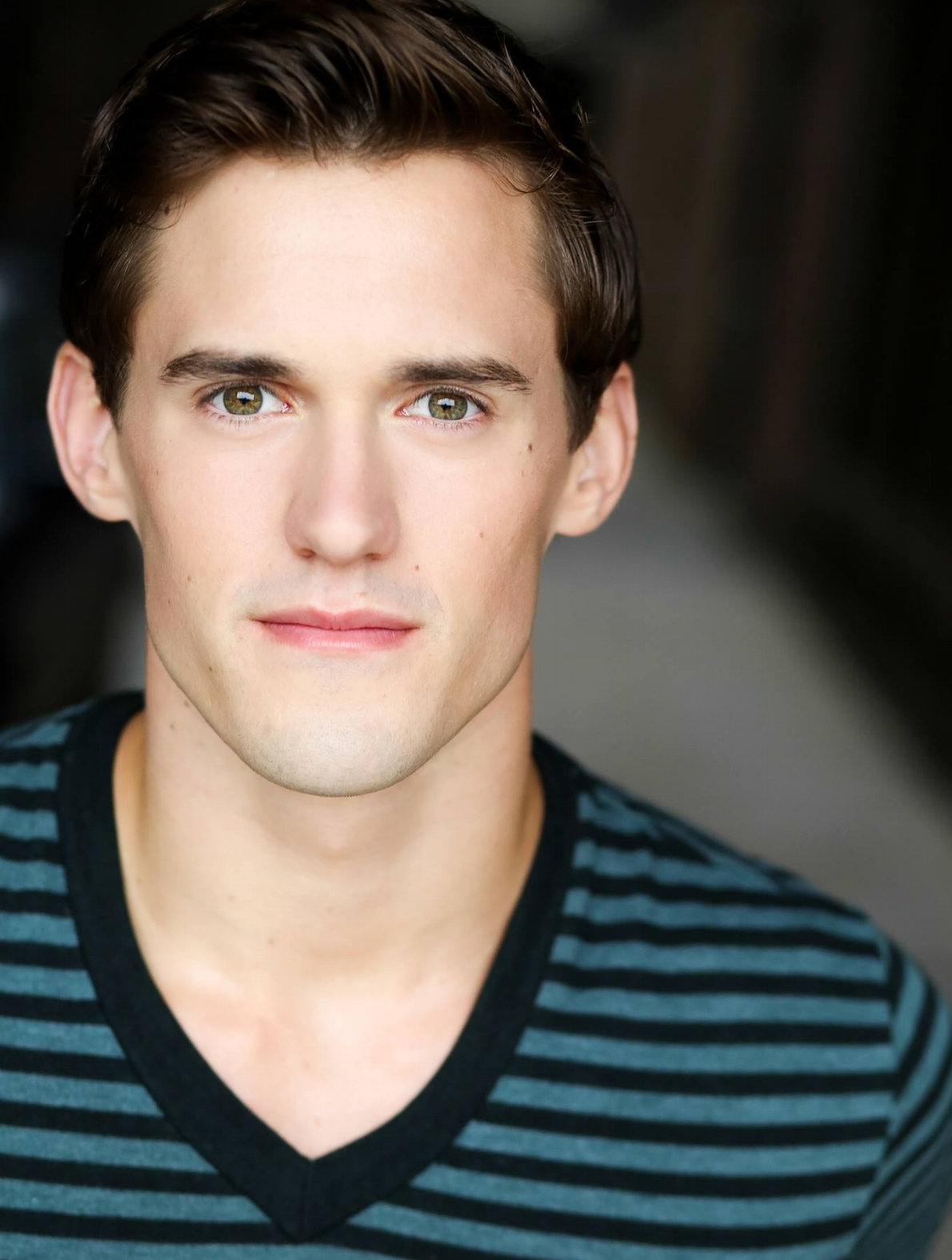 National Tour: Book of Mormon (Elder Price), South Pacific (Cable)-Guthrie Theatre, Billy Elliot-North Shore Music Theatre
