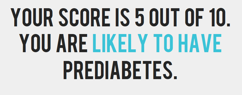 Wait... can I change my answer to the sedentary lifestyle question?