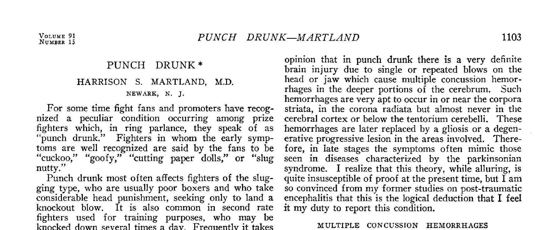 Remember when scientific papers had one author?