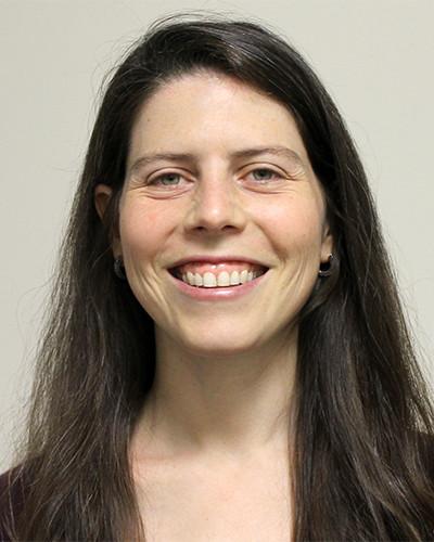 Anna Goldman, MD