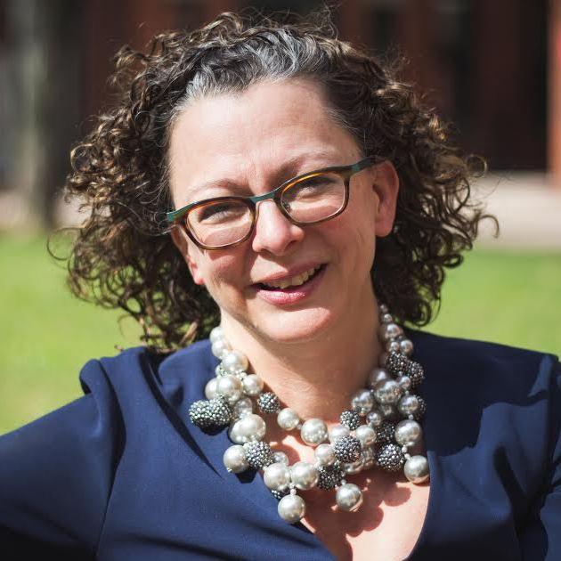 Jodi Abott, MD MSc HCM of the Boston University School of Medicine