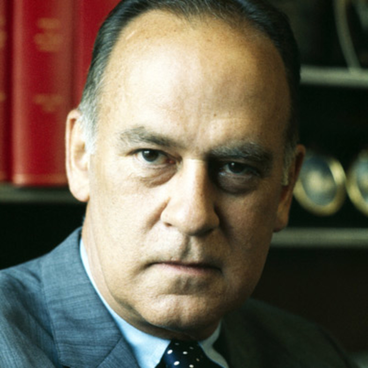 Justice Potter Stewart. He knows it when he sees it. What have you seen, Justice Stewart? What. Have. You. Seen?