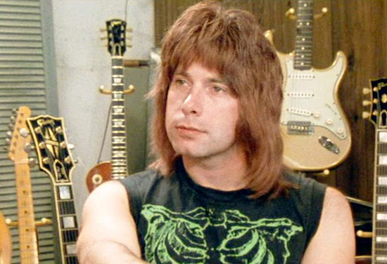 """""""It's like, how much more conclusive could this be? And the answer is none - none more conclusive"""".  -Nigel Tufnel"""