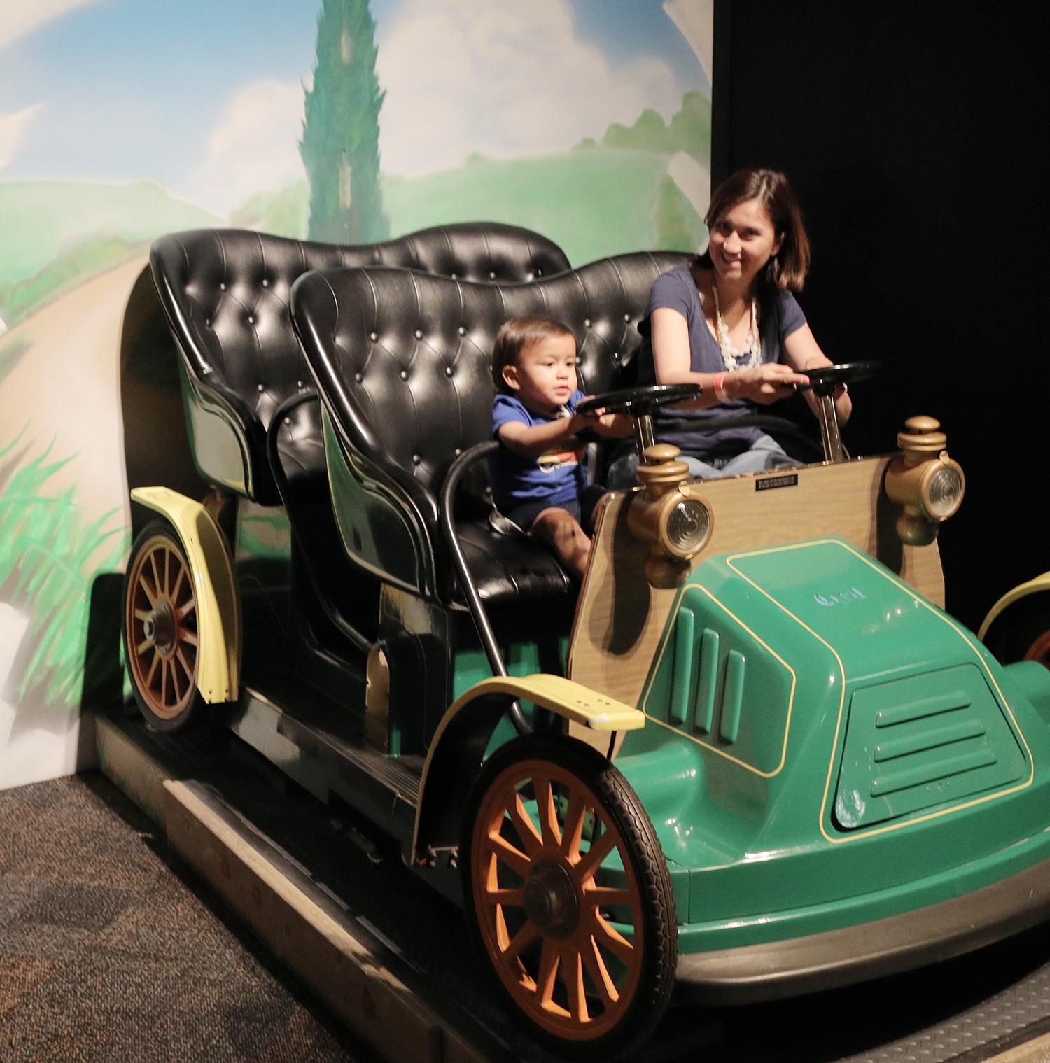 Magic Kingdom Toad Car Photo Op.jpg