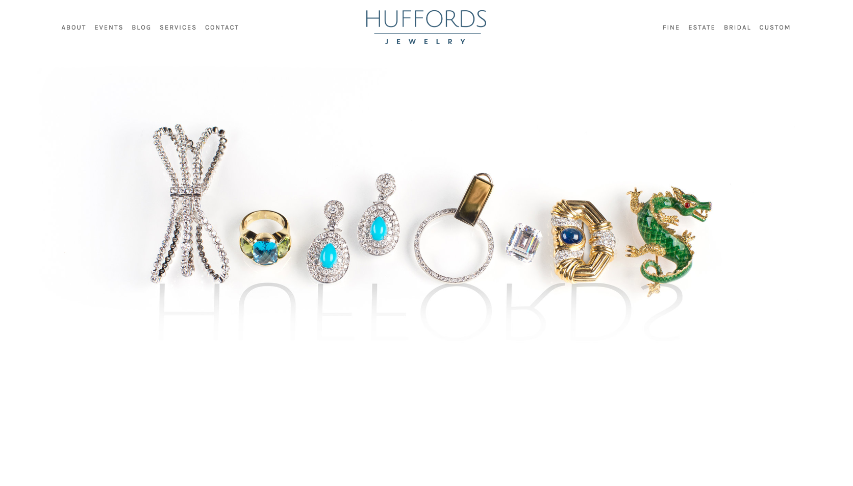 """Huffords"", designed and photographed by Cfx."