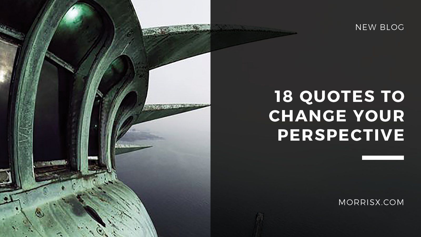 18 Quotes To Change Your Perspective