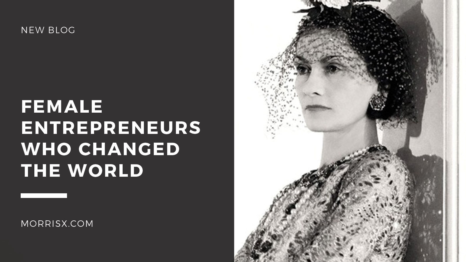 Female Entrepreneurs Who Changed The World