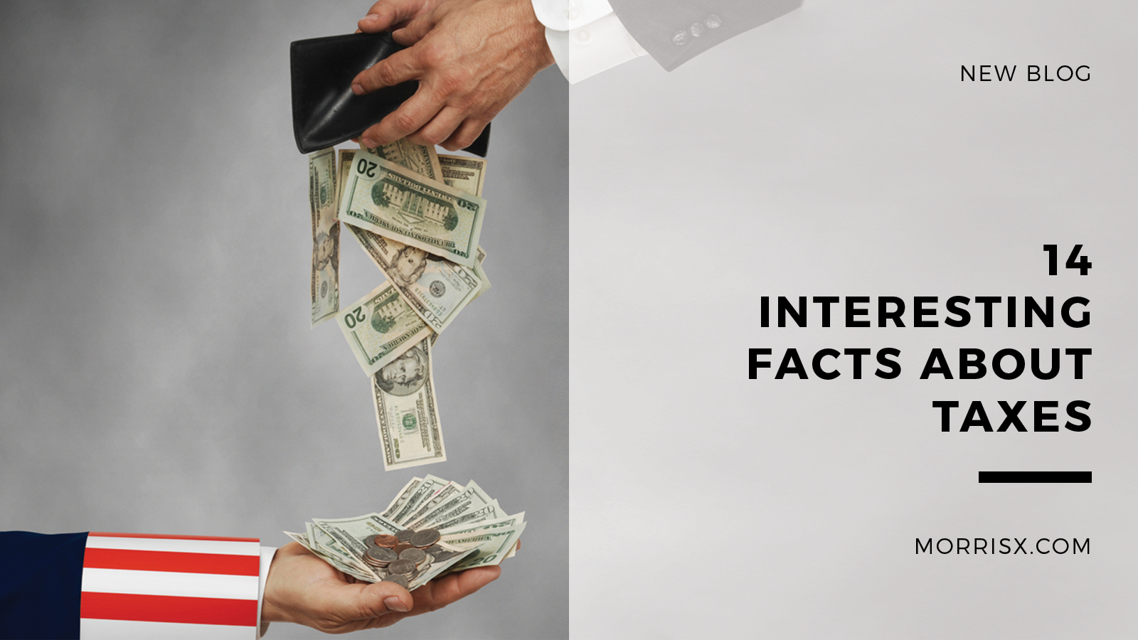 14 Interesting Fact About Taxes