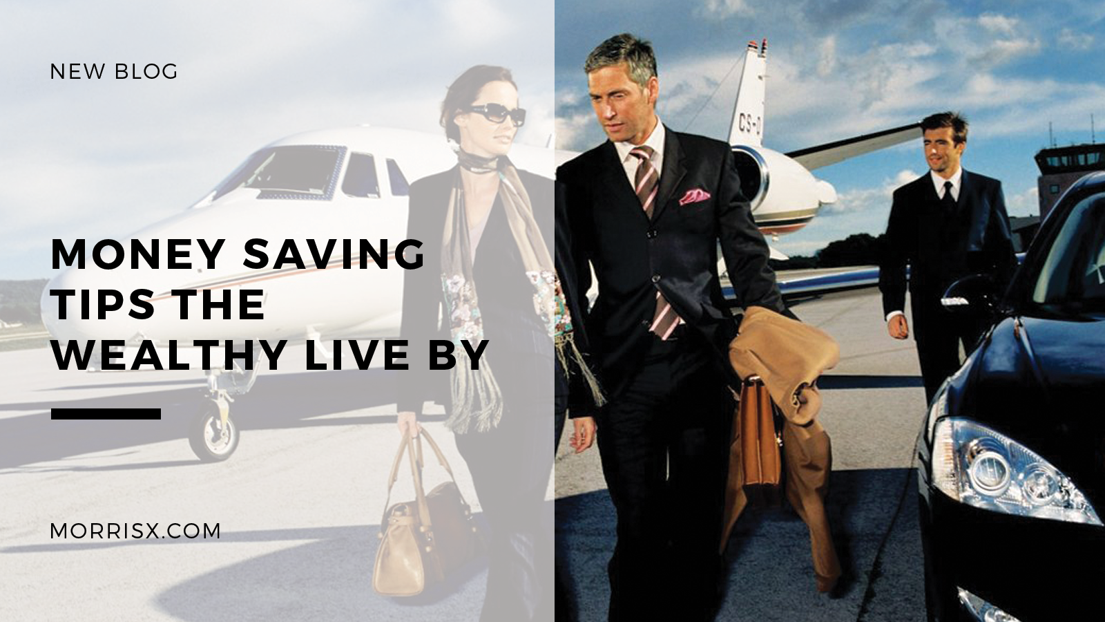 Money Saving Tips The Wealthy Live By