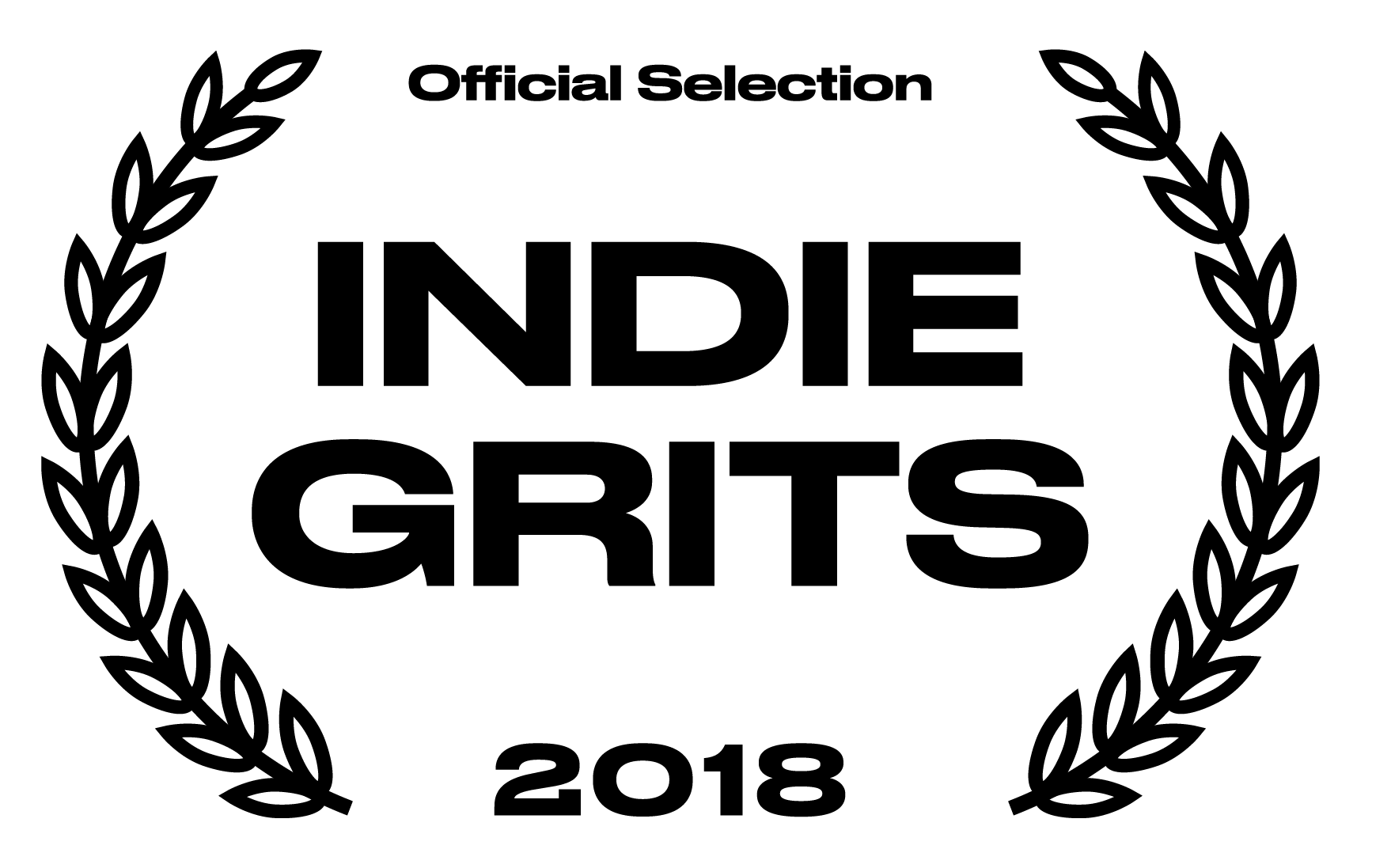 Official Selection Indie Grils 2018