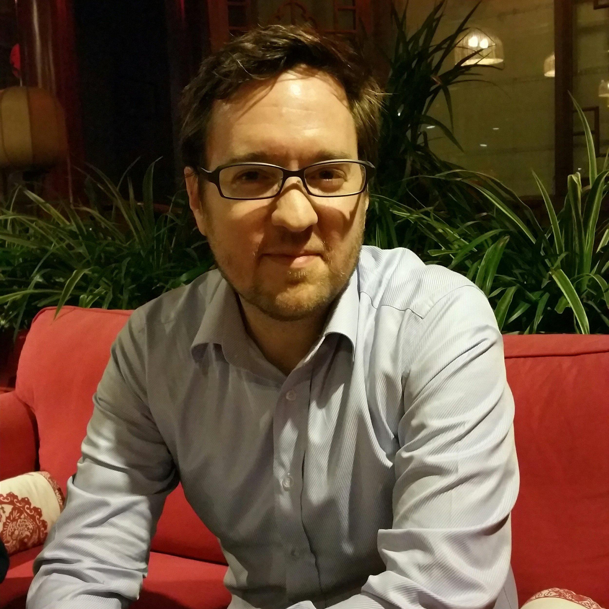 Christian Grewell - M3diate Creative Lead