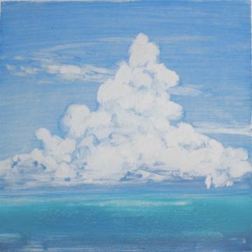 Lagoon Cloud, Bora Bora