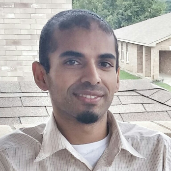 Jerry Mathew  Software Engineer, Crestron Electronics