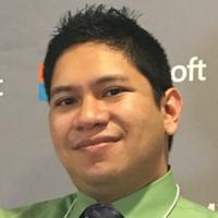 Allan Morales  Premier Field Engineer, Microsoft