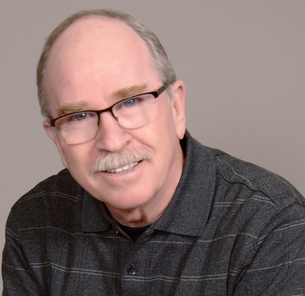 Dave McGarrah  - Lead Pastor  pastordave@deerflat.org