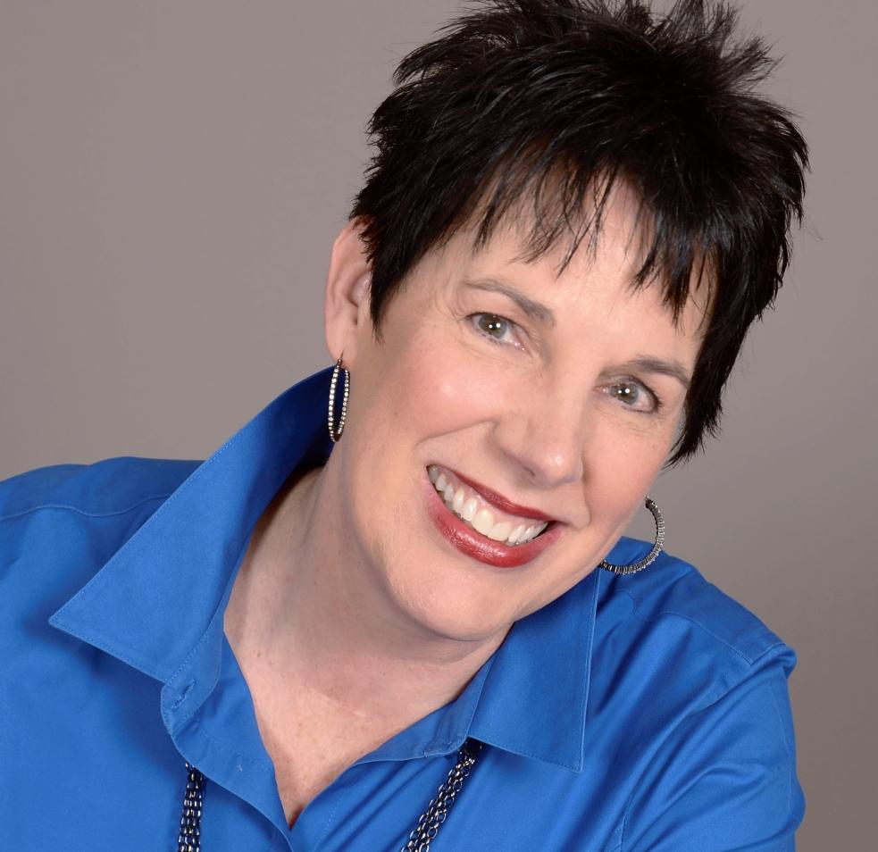 Carol Whitbeck  - Associate Pastor Heritage Worship & Creative Arts  carolwhitbeck@deerflat.org