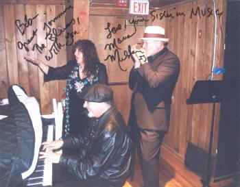 Bob & Maria Muldaur signed.jpg