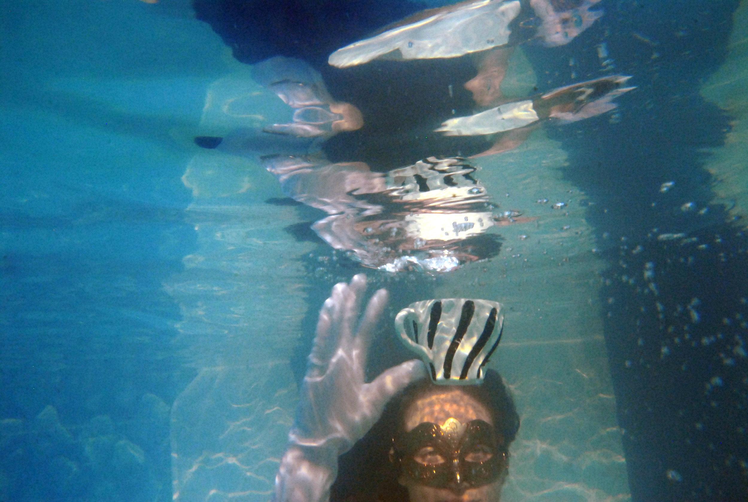 underwater photography magic