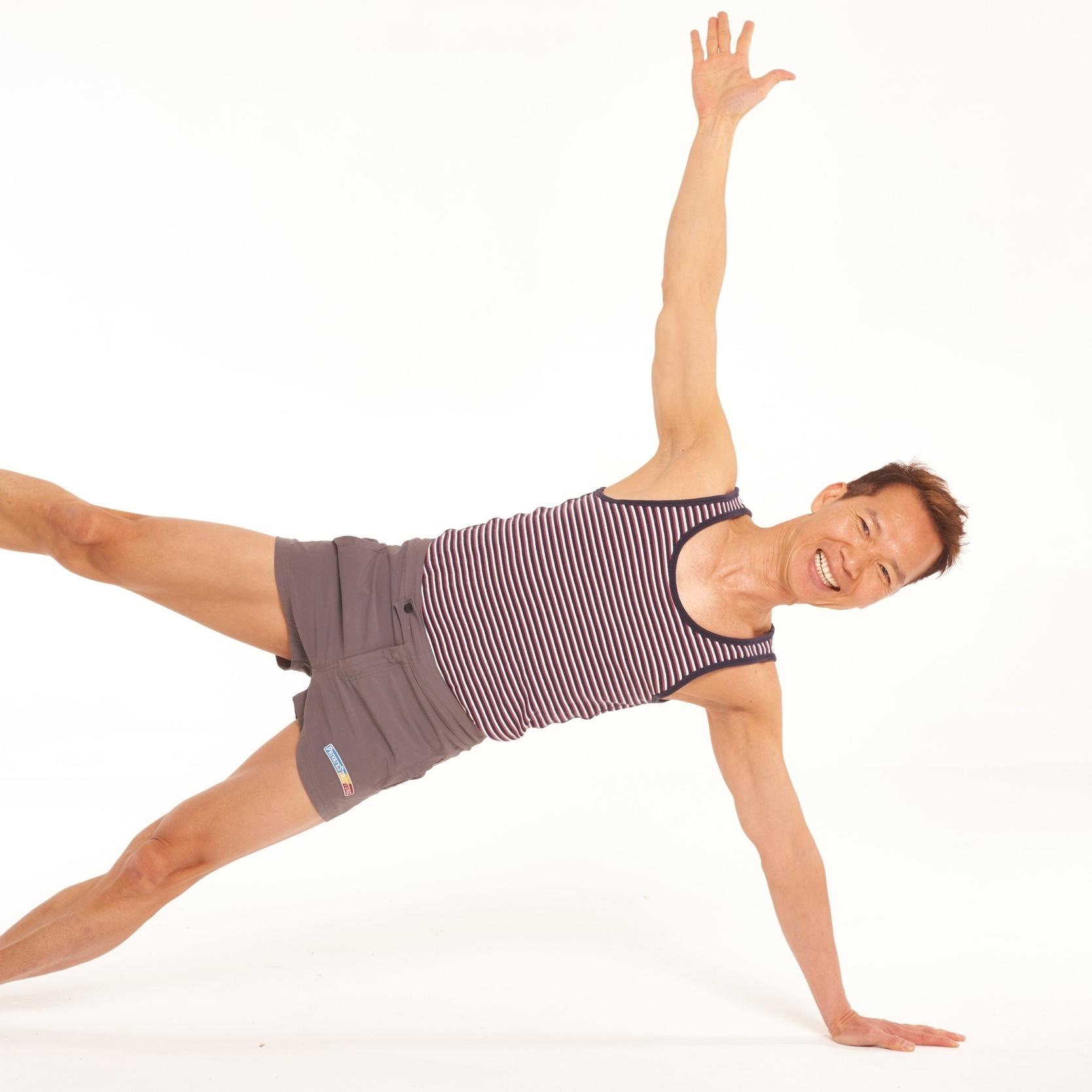crom  pilates