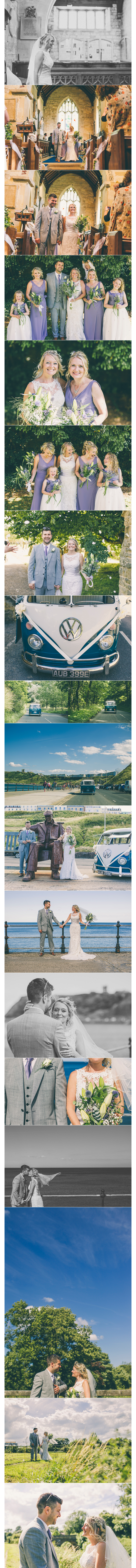 NeilJacksonPhotographicScarboroughYorkYorkshireWeddingPhotographerLou&ChristianHacknessChurchHacknessVillageHallWeddingScarboroughBlog3