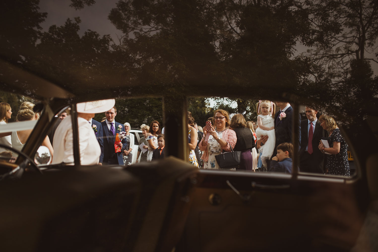 ELVETHAM HOTEL WEDDINGS
