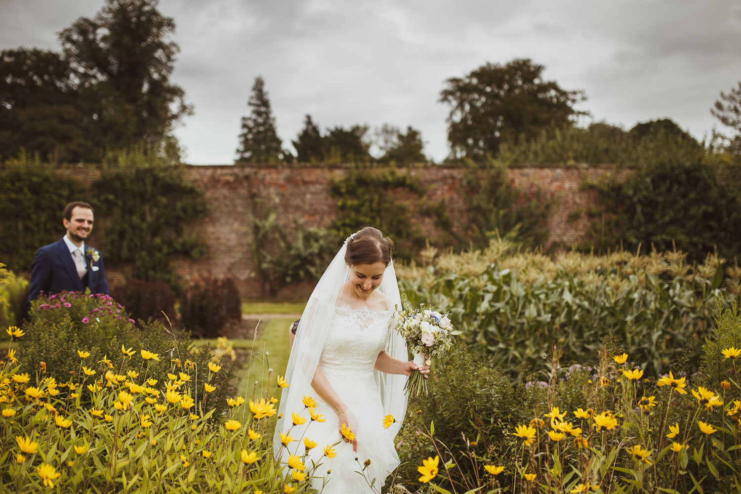SECRET GARDEN, DALTON ESTATE WEDDINGS