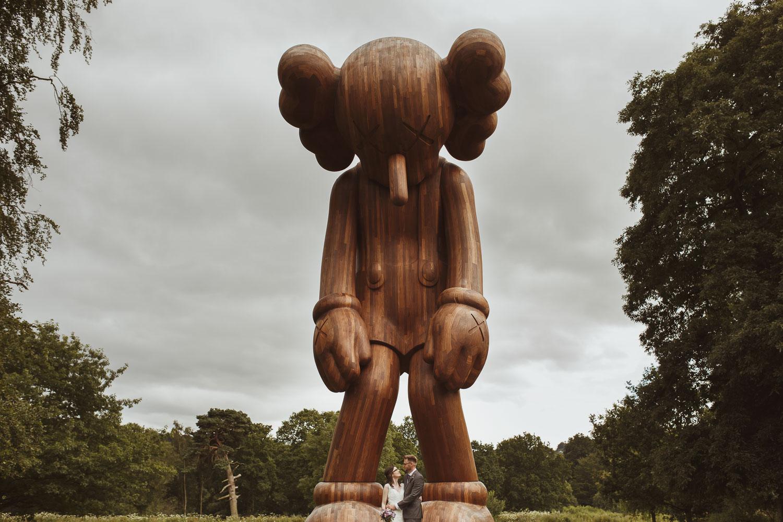 yorkshire sculpture park wedding photographer-3.jpg
