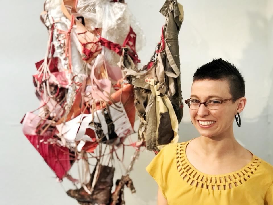 Katie Shanks_Artist Portrait_Skin and Bones_Photographer Dani Dodge