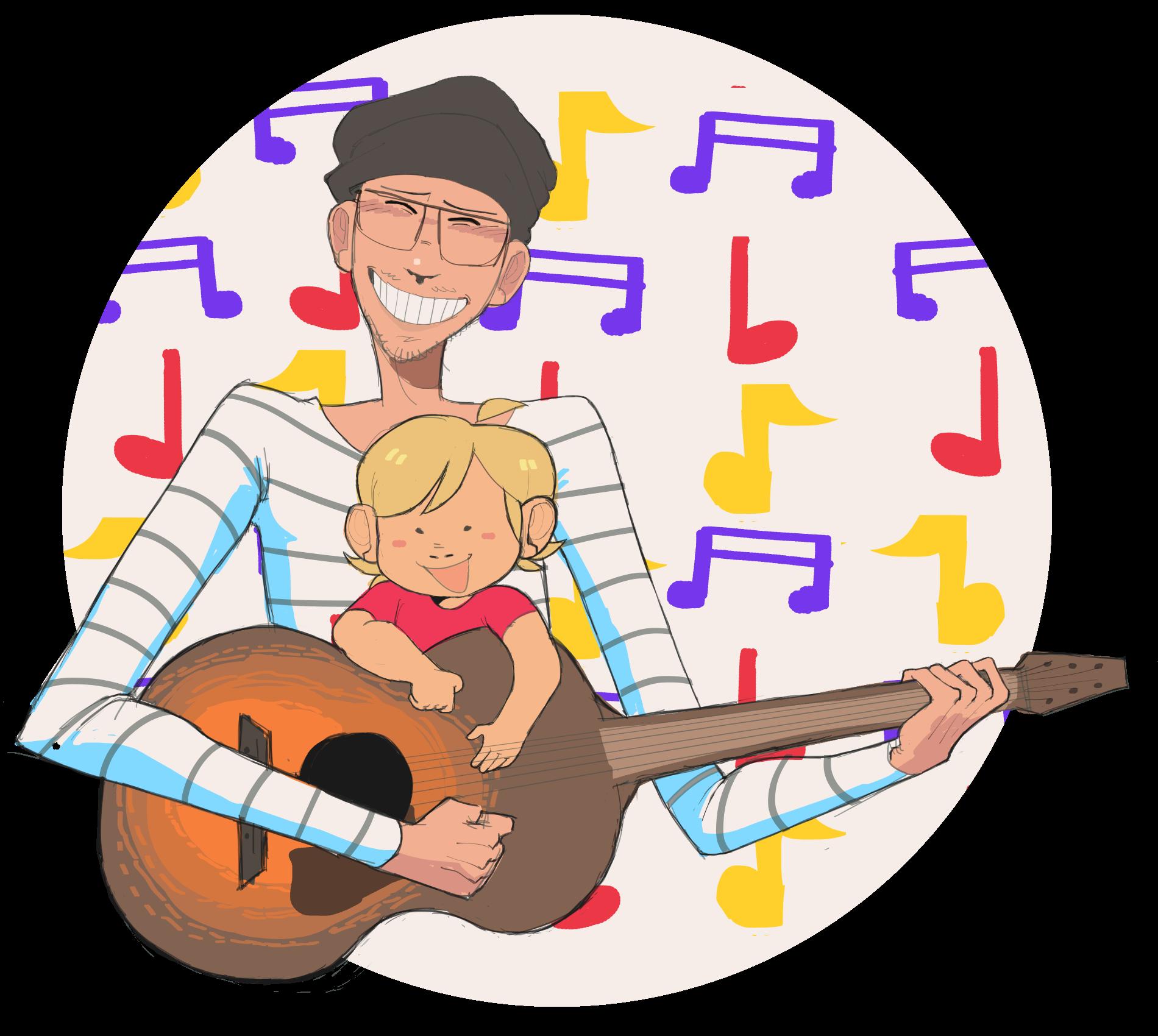 Mr. Jeff - Fun ChILDREN'S MUSIC FROM A PRESCHOOL TEACHER