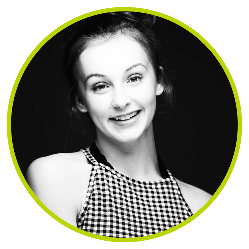 Madeline Voigt - High Velocity Dance Co | Moses Lake, WA