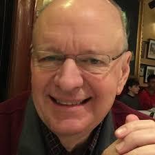 Rev. Fred Marsh