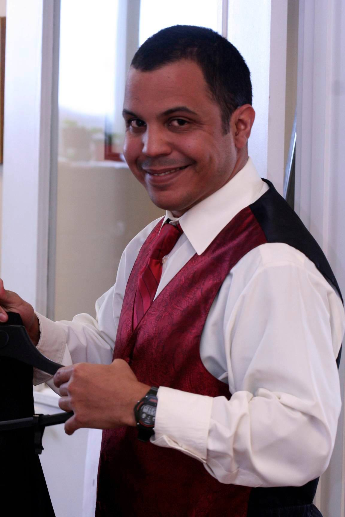 Mr. Antonio Nazario
