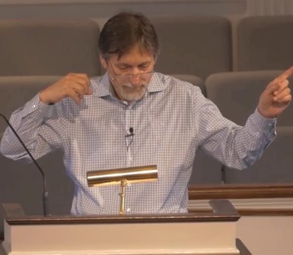 Joel Acevedo, Primera generación Chileno, Briarwood Presbyterian, Birmingham, AL