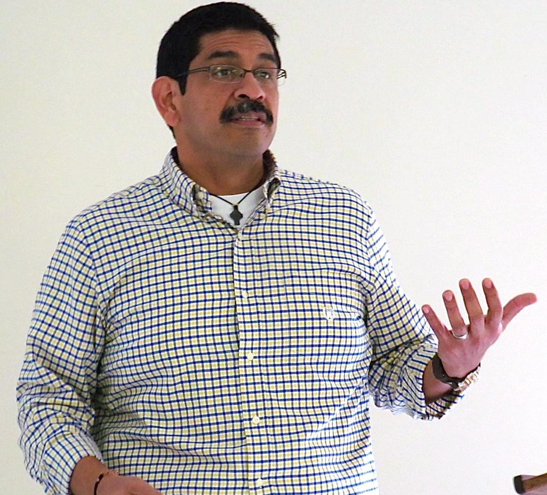 Alex Villasana, Primera generación Mexicano, Christos Community Church, Norcross, GA