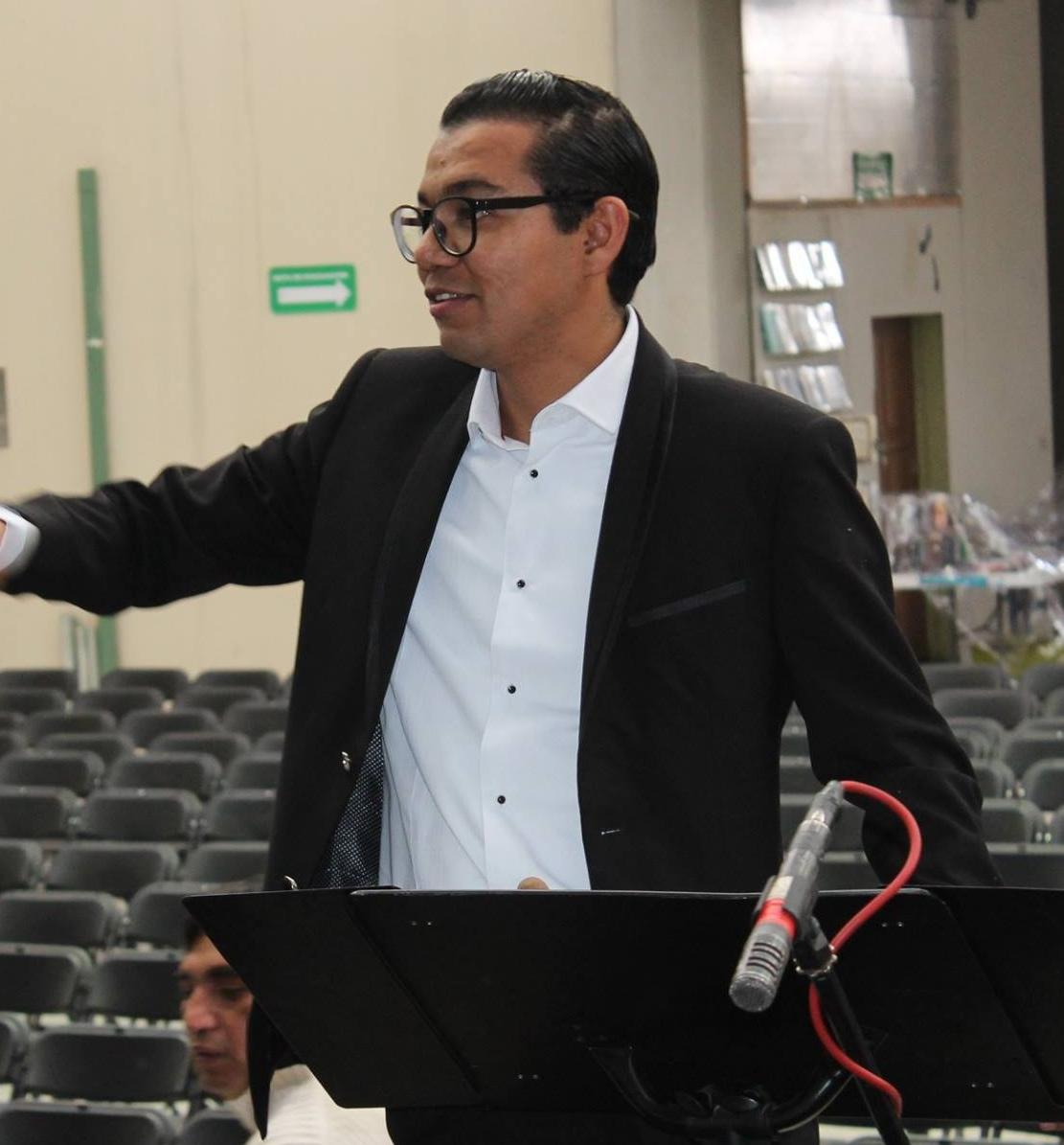 Marcos Valera