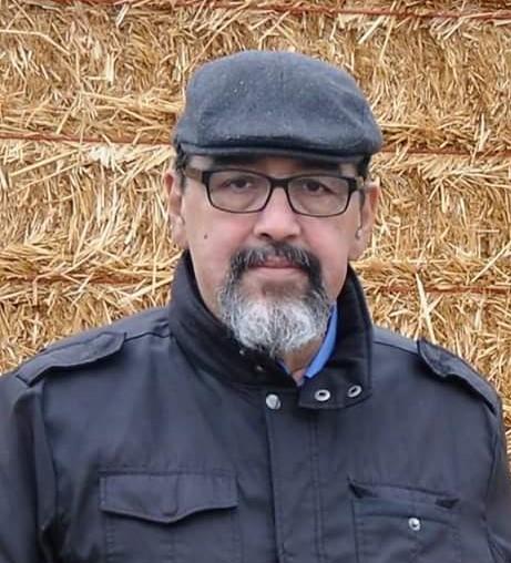 Carlos Ireta, Primera generación Mexicano, Children's Hunger Fund, San Antonio, TX