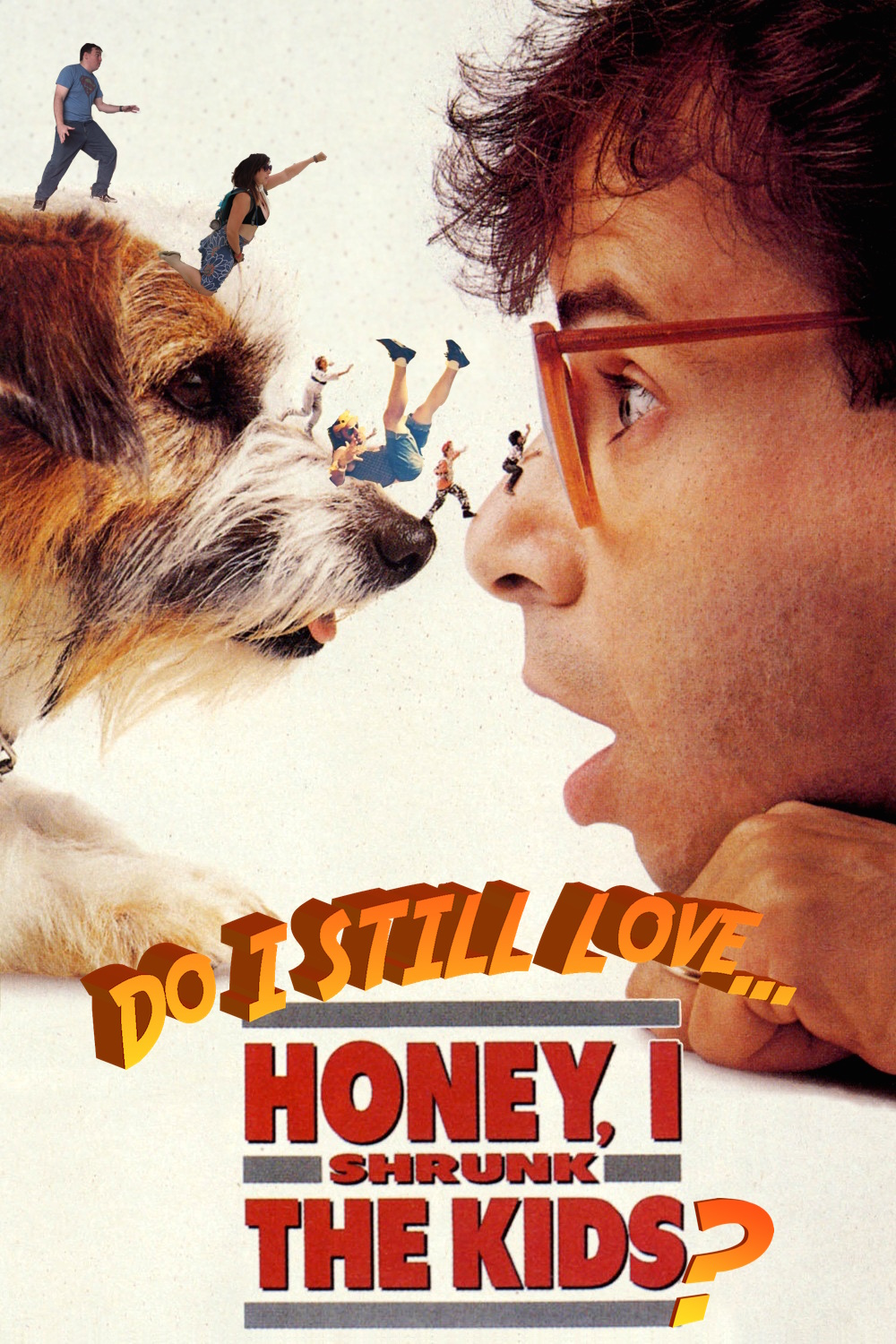 Do I Still Love Honey I Shrunk the Kids