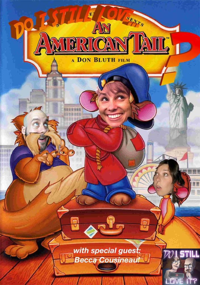 DISLI American Tail
