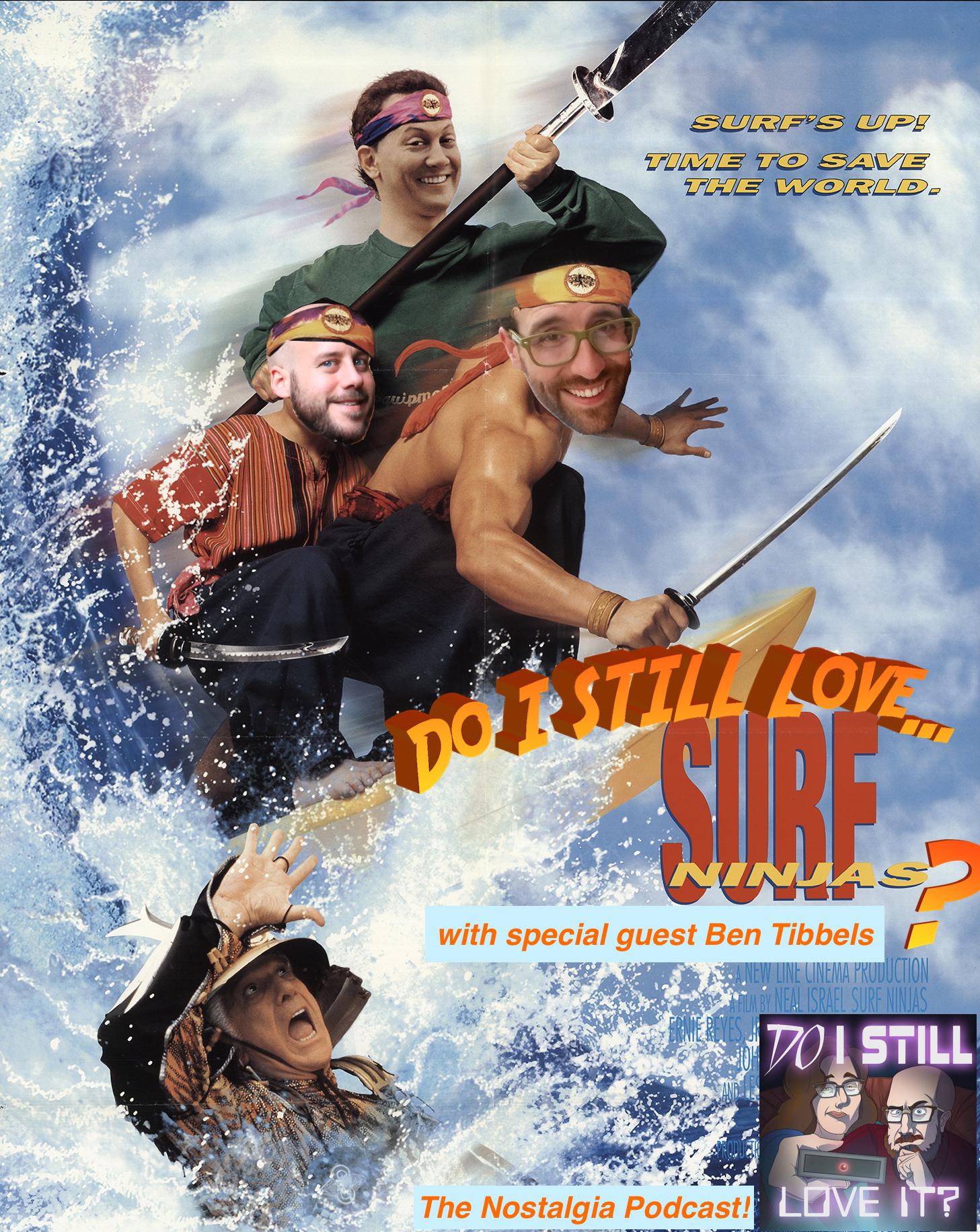 DISLI_Surf_Ninjas