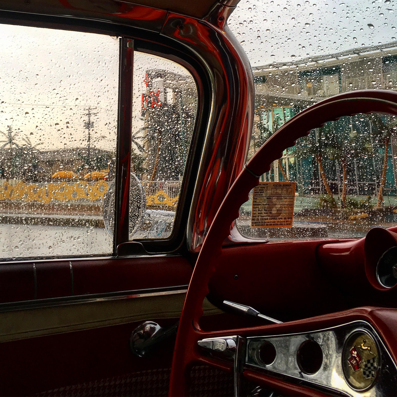 Rainy Day Chevrolet