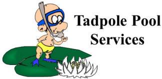 Tadpole Pool Services | (214) 695-8717