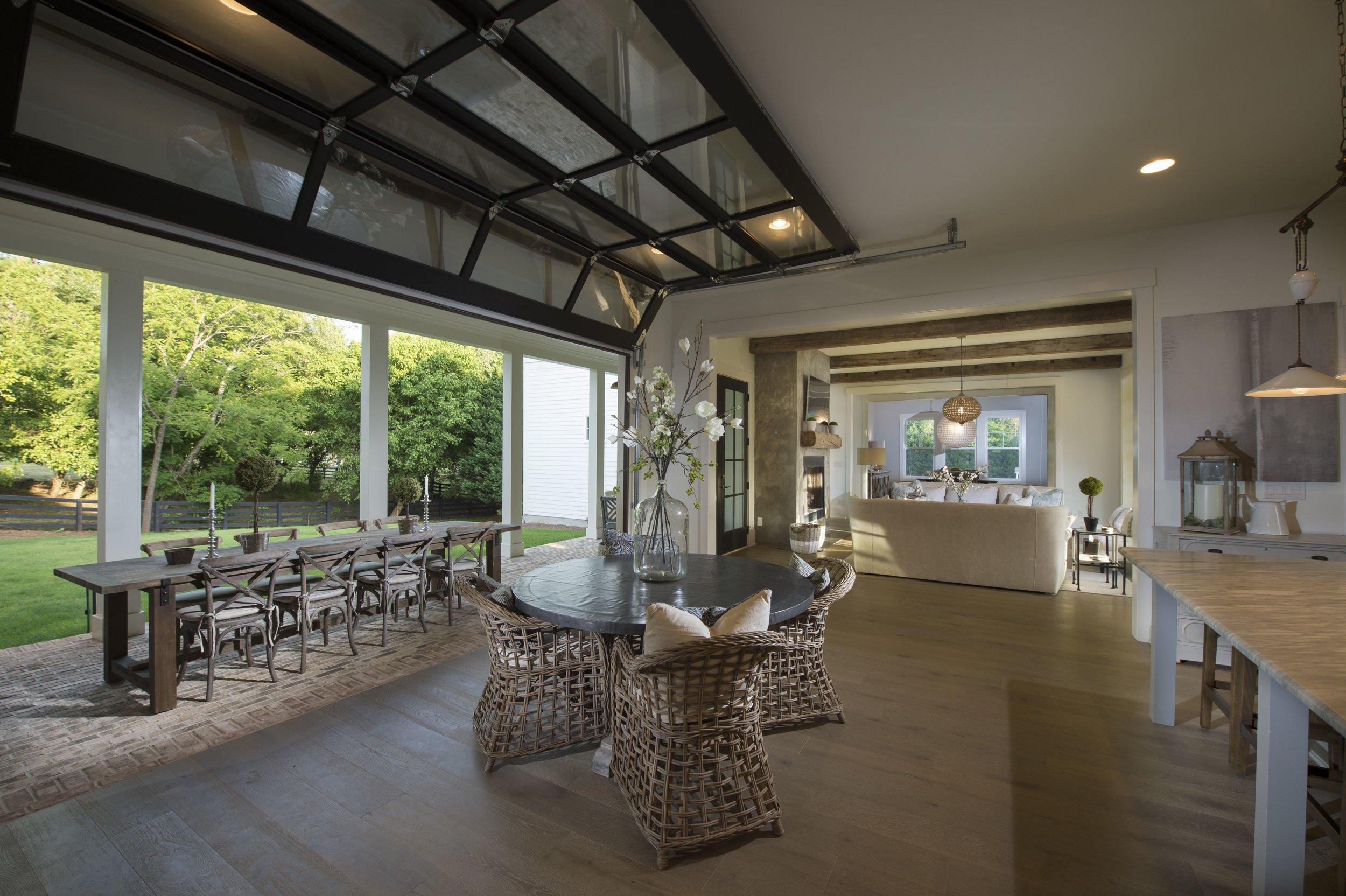 Demars Architecture and Design