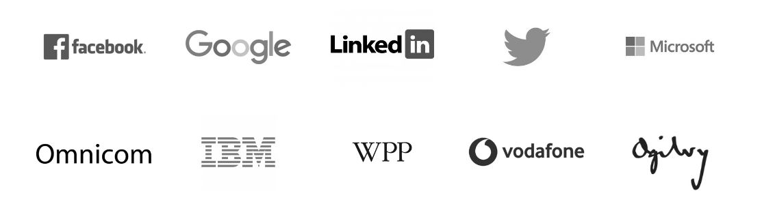 The Industry Advisory Council validates the syllabus to ensure graduates have learned the latest tools and techniques from the world's largest and most influential digital brands.