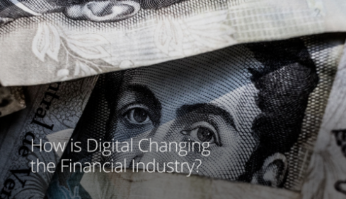 HOW IS DIGITAL CHANGING THE FINANCIAL INDUSTRY   In this article, we explore several of the key changes that are taking the financial sector by storm as well as the challenges that come along with them.   > Read more